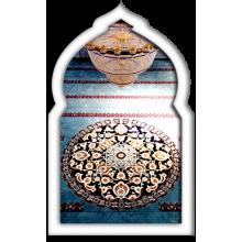 Göbekli Cami Halıları