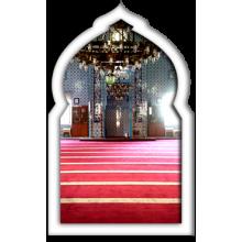 Saflı Cami Halıları