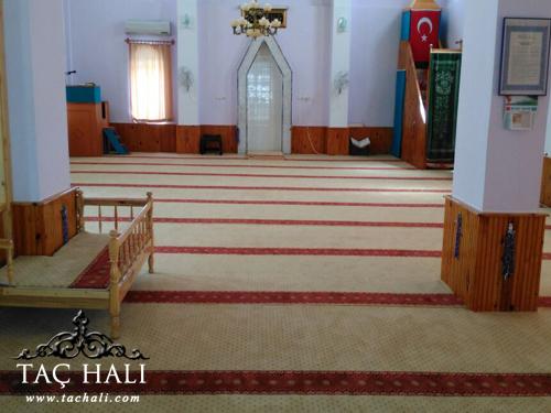 Cami-Halisi-Mugla