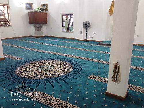 Cami-Halisi-Milas
