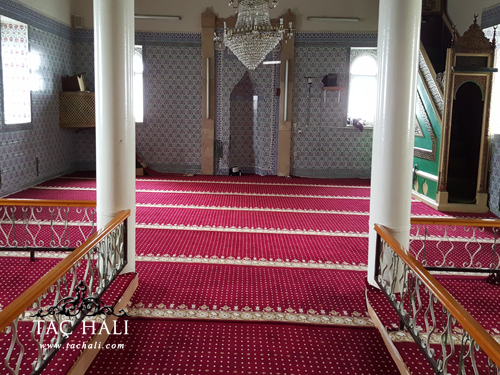 Cami-Halisi-Tokat